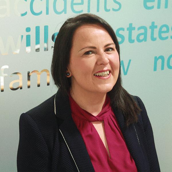 Caroline Dunlop
