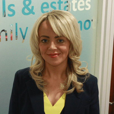 domestic violence specialist solicitor